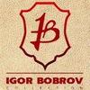 IGOR BOBROV: Мы одеваем Вас и ваше оружие