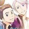 Ongoing ✦ Yuri!!! on Ice ✦ Юри!!! на льду
