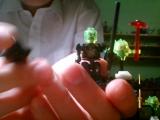 обзор на 6 китайских фигурок лего ниндзяго от фирмы YO