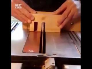 Трюк с гвоздём