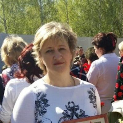 Наталья Абраменкова