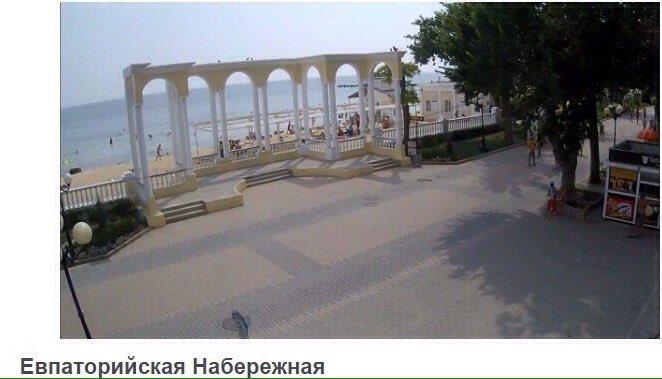 В оккупированном Крыму заявили об увеличении турпотока - Цензор.НЕТ 8530