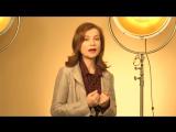 Contender Conversations - Elles Isabelle Huppert Director Paul Verhoeven | Изабель Юппер