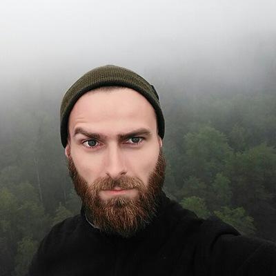 Илья Давлятов