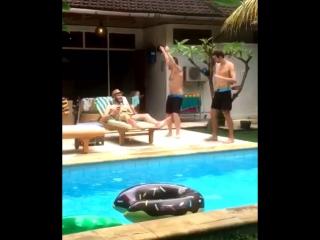 Вилла на Бали 2017🌴🌤