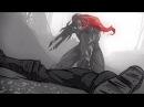 Zed: Death Mark | League Animation Workshop