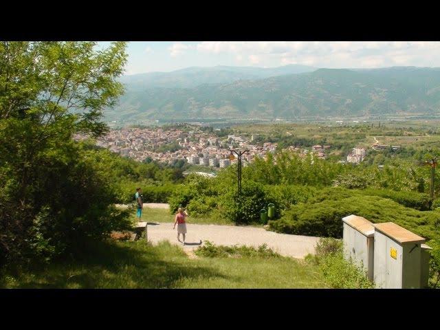 Хороша страна Болгария