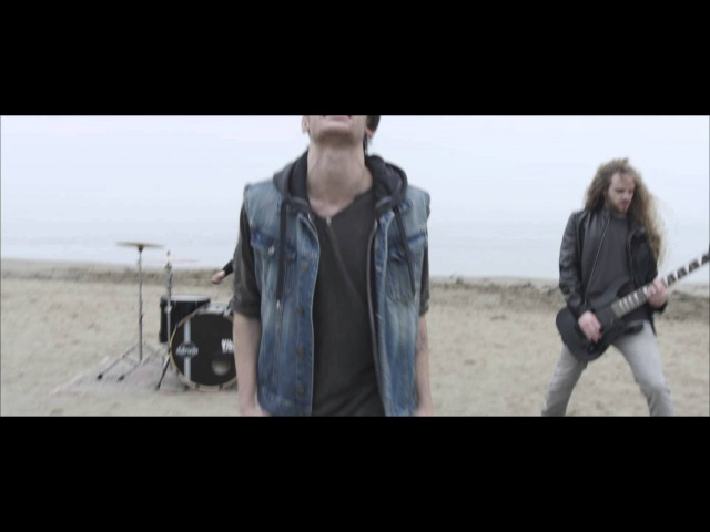 Krampus - Paralysis (Official Music Video)