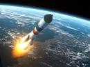Представь, что тебя привязали к ракете и запулили в космос! Это стоит увидеть!