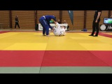 Timur Sergeev vs Benjamin Murto BJJ Finish open 2017