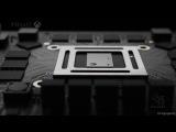 Xbox Scorpio Console Reveal Trailer - E3 2016