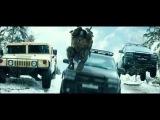 TMNT Shell Shock Music Video
