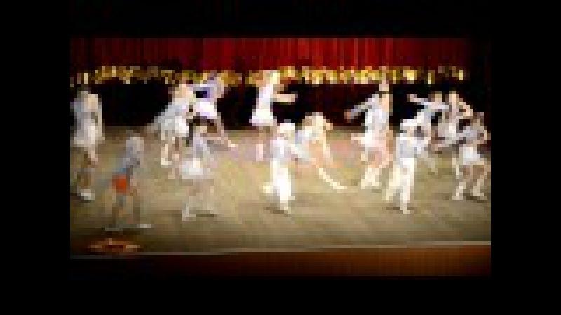 Истра - танцевально-гимнастический коллектив