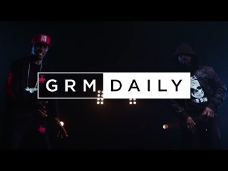 Lethal Bizzle feat. Giggs Flowdan - Round Here [Music Video] | GRM Daily