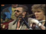 Carl Perkins, George Harrison, Ringo Starr, Eric Clapton, Dave Edmunds, Rosanna Cash rockabilly sess