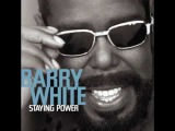 Barry White - Staying Power (1999) - 05. Which Way Is Up