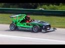 Exomotive Turbo Exocet Sport at the 2013 GRM UTCC @VIR Session 3