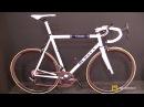 2017 De Rosa Corum Road Bike - Walkaround - 2016 Eurobike