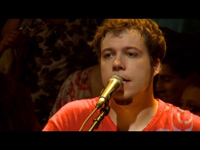 Casuarina - Canto de Ossanha (DVD MTV Apresenta: Casuarina)