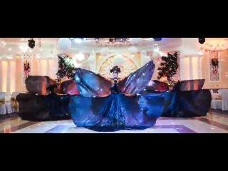 Танцевальная группа Датка - Королевы ночи / DATKA DANCE - QUEEN OF THE NIGHT (Kyrgyzstan)