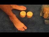Foot Fetish Crushing Stomping Crackers Male