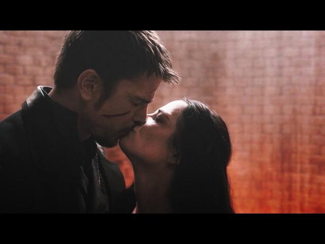 Страшные сказкиPenny Dreadful (сериал 2014 – 2016) Ethan and Vanessa Beautiful Crime (3x09) R.I.P