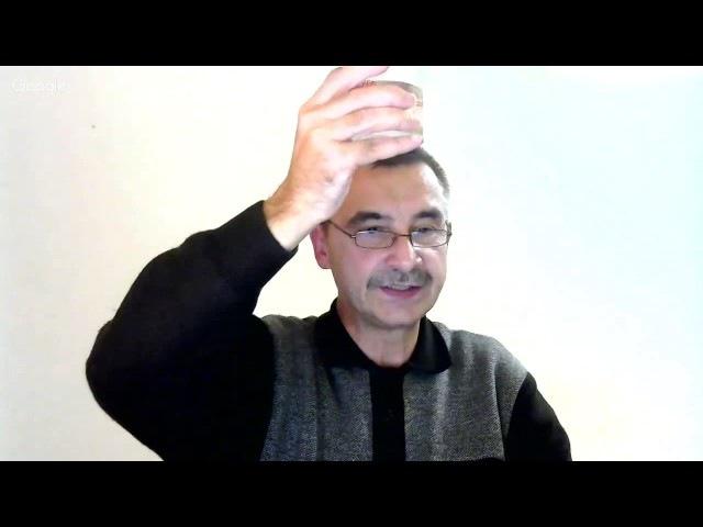 Урок 2 Павел Таттвам Пейте Воду Солнечной Силы
