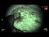 Первый геймплей Outlast 2 (Ужасы на ферме)