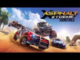 Asphalt Xtreme Soundtrack Menu Theme 4