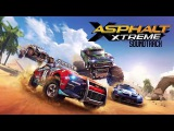 Asphalt Xtreme Soundtrack Mightyfools - Party Goin