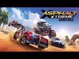 Asphalt Xtreme Soundtrack Finger Eleven - Gods Of Speed
