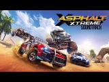 Asphalt Xtreme Soundtrack Cage The Elephant - Mess Around