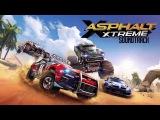 Asphalt Xtreme Soundtrack Krubb Weinkroist - Front Row