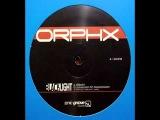 Orphx - Stillpoint (Sonic Groove - 2010)