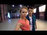 Танцы. Битва сезонов: Дмитрий Масленников и Sofa - Аргентинское танго (серия 3)