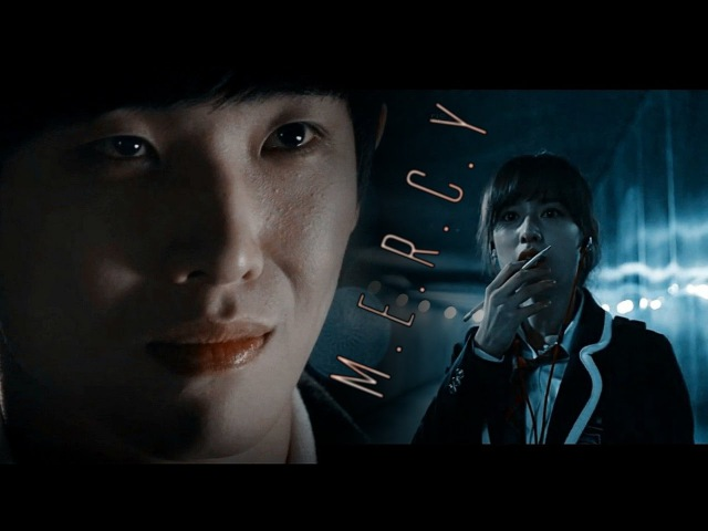 ×Asian Mix× M.E.R.C.Y || For TheNastia92 || Collab With Victoria Chan