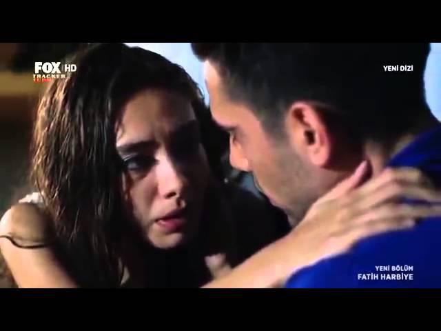 Fatih Harbiye 2 bölüm Neriman Macit sahnesi