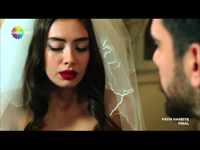 Fatih Harbiye 50. Bölüm Neriman Macit Düğünü Final Sahnesi