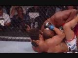 Jon Jones VS Vitor Belfort Arm lock