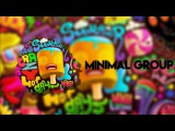 Minimal Group - Easter Minimal Therapy 2017  That's Hot Mix