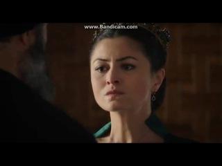 пощёчина шах султан