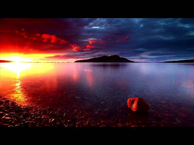 Спокойствие... целительная успокаивающая музыка для сна - Beautiful Healing Music - красивая...