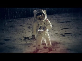 Niemand war auf dem Mond - ging es dabei um die flache Erde