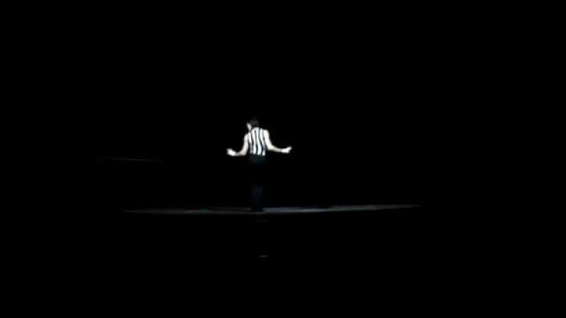 2H Company - балет Ринг, соло рефери