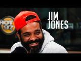 Jim Jones Talks Dipset Break Up, Jay-Z, Max B, French Montana, Mona Scott, Rocnation &amp More
