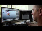 Starcraft 2 Heart of the Swarm - Behind The Scenes - In-Game Cinematics HD