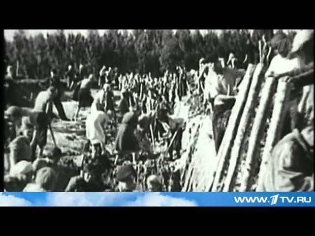 Ораниенбаум стал главным оборонительным плацдармом на подступах к Ленинграду и Кронштадту