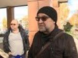 Юрий Шевчук рассказал вологодским журналистам о программе предстоящего концерта