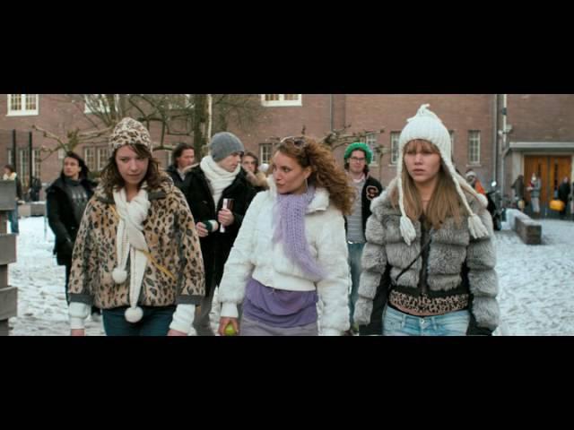 Кровавый Санта Sint (2010) фильм
