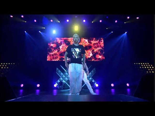 Cross Gene - La-Di Da-Di (Japanese Ver) [M14 With U Japan Live]